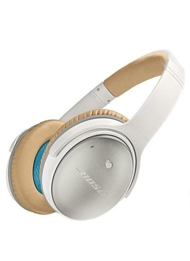 Bose QuietComfort 25 Beyaz Kulak Üstü Kulaklık Android Beyaz